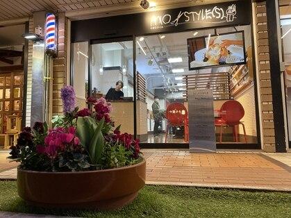 ミオスタイル神戸三宮店