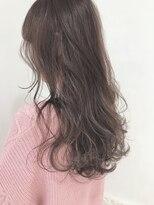 フィーユコパン(feuille copain)春色×アドミオ で作るブランジュカラー★feuille中村大輔