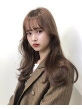 シマ キチジョウジ(SHIMA KICHIJOJI)柔らかオルチャンスタイル