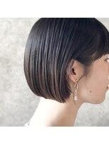 コヨイ(coyoi)【coyoi】耳かけミニボブ 1 (sakurai)