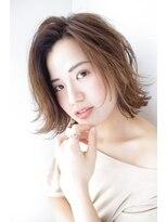 ヘアリゾート リアン(hair resort Lien)エアリーミディ ☆Lien☆ 倉田