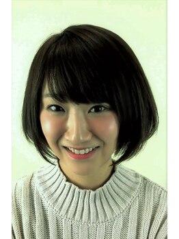 シークプラス(SheCu+)の写真/頭のかたちに合わせ、一人ひとりに似合うヘアをご提供致します!ご要望以上の出来に満足すること間違いなし
