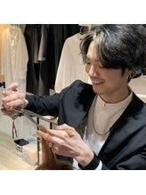 ヴィー ヘアー ファッション バー(VII hair.fashion.bar)市妙 裕貴