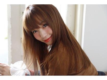 ヘアーソムリエサロン ベルラ(Hair smmelier salon Bella)の写真
