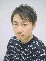 エムタニグチオーブ(M.TANIGUCHI o.r.b)大人ツーブロック