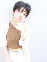 アンフィ 南町田(Anphi)【Anphi】ハンサムショート