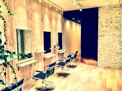 パスアパーチール(paz a partir de ichi Beauty Design Office)の写真
