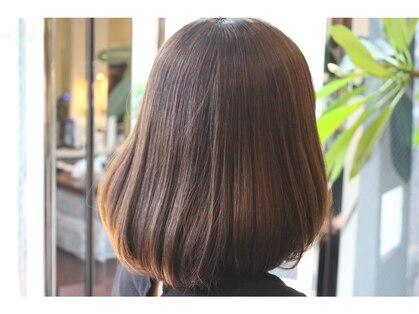 コード ヘア(CODE HAIR)の写真