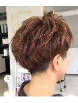 オペラ ヘアー(opera hair)ゆるふわパーマ