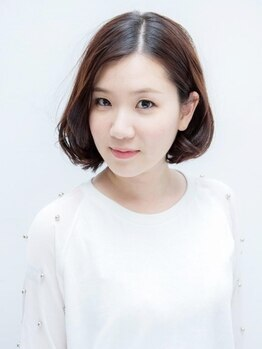 キリン (HAIR DESIGN Kirin)の写真/繰り返す度に髪が美しくなる。明るめの発色も可能◎和漢カラーでヘアケアとオシャレを楽しみましょう♪