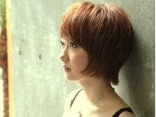 リフ ヘアー(Lif hair)の雰囲気(気になる白髪も水カラーで理想の髪色に!)