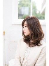 クオレヘアー 梅田店(Cuore hair)コスメデジタルパーマ●