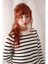 ヘアメイク ラボスコ(HAIR MAKE La bosco)Apricot Girl