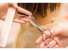 美容室帰りのヘアスタイルと、ご自宅でスタイリングをしたヘアスタイルとの、ギャップを無くす為に。