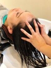 ヘアープレイス ヴィブ(hair place VIVE)