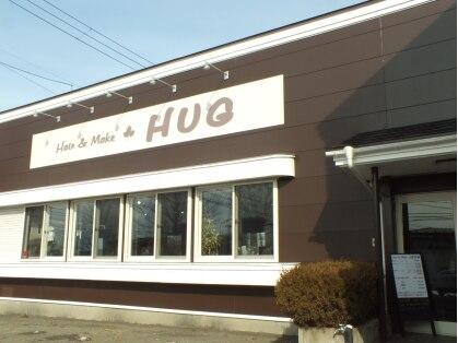ハグ 仙北店(Hair&Make Hug)の写真