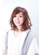 ヘアーメイクリベルテ(Hair Make Liberte)Summerスタイル