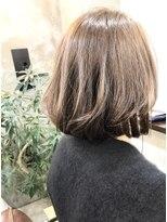 エトネ ヘアーサロン 仙台駅前(eTONe hair salon)20代30代40代サラツヤCカールボブ