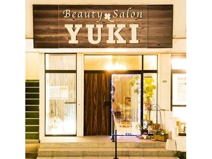 ビューティーサロン ユキ(YUKI)の写真
