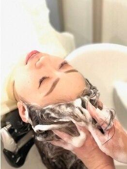 グランテテルアナ(Grand tete Luana)の写真/【2019.3 NEW OPEN!】種類豊富なスパメニュー♪完全個室でアロマを楽しみながら、髪と心に癒しのひと時を。