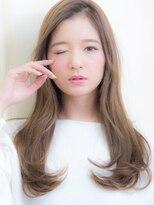 オーブ ヘアー フィオーレ 京都桂店(AUBE HAIR fiore)ニュアンスカラー◎ルーズウェーブ