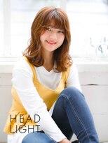 アーサス ヘア デザイン 国立店 (Ursus hair Design by HEAD LIGHT)*Ursus* 甘辛Mix 秋モードミディ