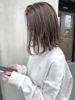 【Nikiita女子】前下がりロブ  B01278