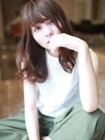 アグ ヘアー フェール 鳳駅前店(Agu hair faire)☆ツヤめき!!大人のノームコアスタイル☆