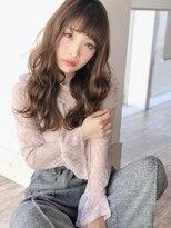 アグ ヘアー ナイン 東三国店(Agu hair nine)「大人清楚」なロングヘア★