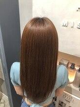 数万人の髪の毛を施術してきた、ベテランSTAFFが実際に感じたエイジングのお悩みを改善させます!