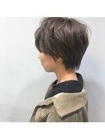 【emusalon】オトナ女子!ショートレイヤー