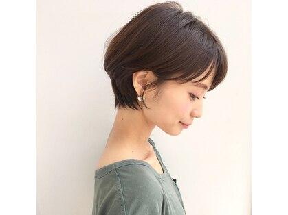ヘアー サロン レイラン(Hair Salon REIRAN)の写真