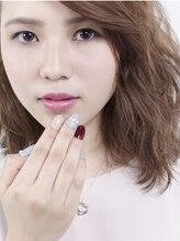 ブレラ(BRERA)ネイル ☆ ワンポイント差し色を入れるのも人気!