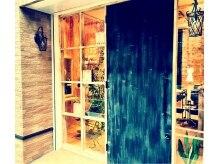 パスアパーチール(paz a partir de ichi Beauty Design Office)の雰囲気(南千住駅徒歩3分。駐車場・駐輪場も完備しております!)