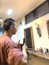 ヘアデザイン ホーム(hair design Home)