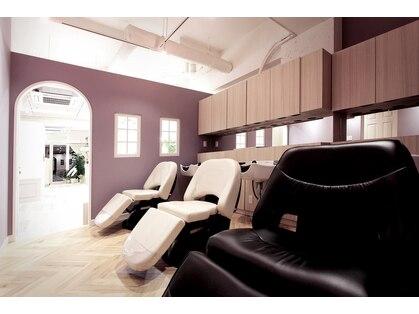 ヘアー カラー キー(HAIR color KEY)の写真