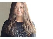 ニケ(nike)の雰囲気(インスタ→ニケ 広島 で検索☆@nike.hairsalonです☆)