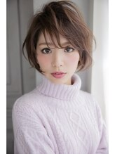 シーン(sCene)★sCene★ アクティブショートボブ