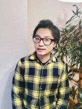 オーガニックヘアサロン ツリー(organic hair salon Tree)豊永 亮司