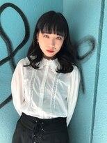 ヘアーアンドメイク ツィギー(Hair Make Twiggy)【twiggy篠崎】 ☆ラフカール☆