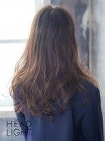 アーサス ヘア デザイン 国立店 (Ursus hair Design by HEAD LIGHT)ナチュラルMIXカール