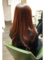 ヘアドクター ディービー 渋谷店(HAIR DOCTOR DB)カラーが抜けてしまった方でも 《ヘアドクターDB》