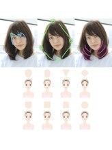 【パーソナルビューティ】がコンセプト☆その人へ向けてのヘアデザイン提案☆