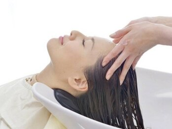 パティナベール (Patina Veil)の写真/美髪ケアは地肌から◇ゆったり過ごせる非日常的なプライベート空間で最高級の癒しのひと時をご提供します♪