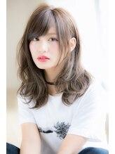 ユーフォリア(Euphoria SHIBUYA GRANDE)【Euphoria】Sweet×Casual☆モテヘア