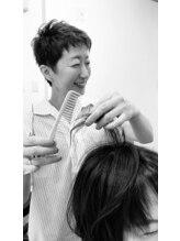 ヘアーメイク リタ(Hair Make Rita)大島
