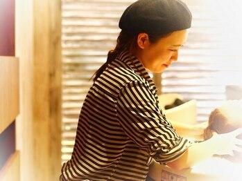 ラフィス ヘアーピュール 梅田茶屋町店(La fith hair pur)の写真/【9:00-23:00☆茶屋町】凄腕マッサージで髪も心もリフレッシュ♪病み付きになること間違いなし…☆