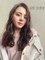 ヘアサロンエム フィス 池袋(HAIR SALON M Fe's)!!!!ナチュラルブラウン!!!!