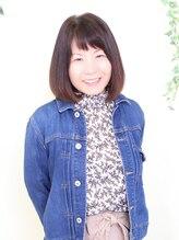 オーガニックサロン フェイス 梅田店(organic salon face)黒川 裕子
