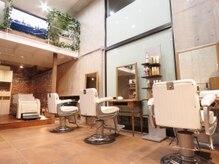 オースヘアー MAKAMI店(O's HAIR)